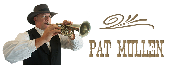 Pat Mullen